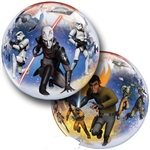 22 inch Star Wars Rebels Bubble Balloon