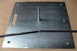 AER�POLE SYSTEM BASE PLATE