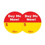 Buy Me Now Stickers