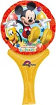 12 inch Disney Mickey Mouse Inflate-A-Fun