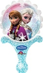 12 inch Disney Frozen Inflate-A-Fun