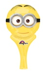 12 inch Despicable Me Inflate-A-Fun