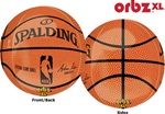 NBA Basketball ORBZ