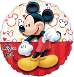 18 inch Disney Mickey Mouse Portrait