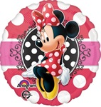 18 inch Disney Minnie Mouse Portrait