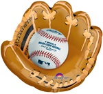 25 inch Major League Baseball SuperShape