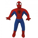 14 inch Plush Amazing Spider-Man