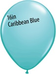 CARIBBEAN BLUE Qualatex