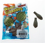 4 inch Grenade Water Balloons