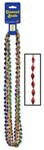 36 inch Diamond Beads Assorted