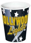 9 ounce Hollywood Lights Beverage Cup