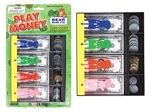 7 1/2 inch Play Money Drawer Set