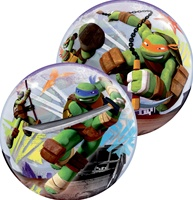 Teenage Mutant Ninja Turtles Bubbles