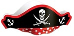 Full size Pirate Hat