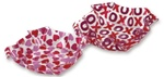 6in Hearts and Love Candy Dish