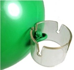 Balloon Rings for Latex Arch and Column Kits