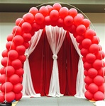 20 foot Balloon Arch Poles