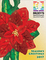 Brodys 2017 Christmas - New Year Brochure