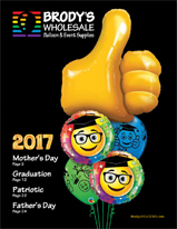 Brodys 2017 Mothers Day and Graduation Brochure