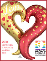 Brodys 2018 Valentine and Basics Brochure
