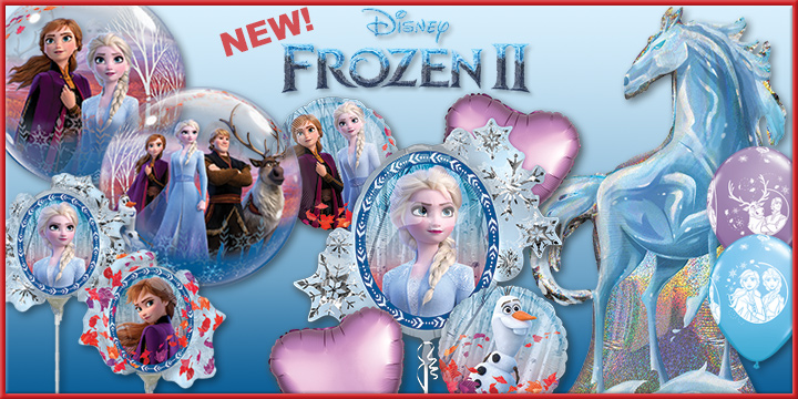 New Frozen 2 movie out in November!